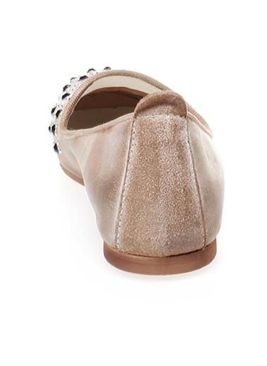Pezzella Ayakkabı Kahve